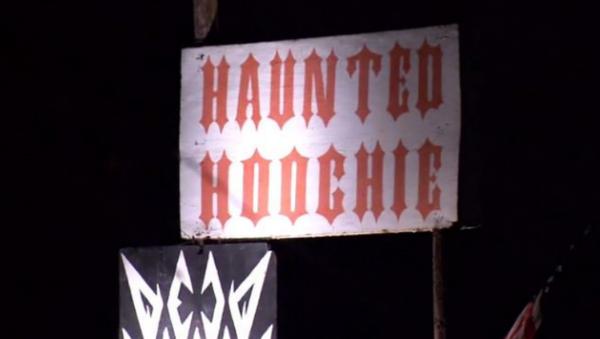 Haunted Hoochie - Sputnik International