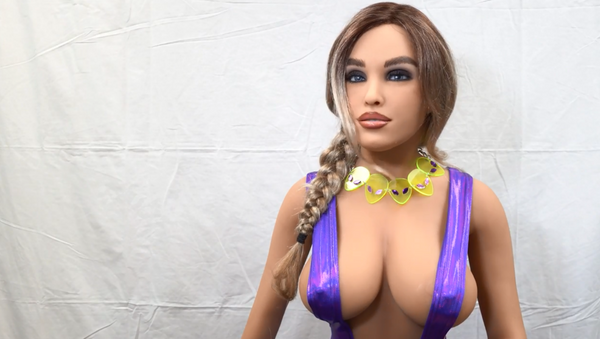 Sex robot brothel expected to open in West Hollywood, California, in 2019. - Sputnik International
