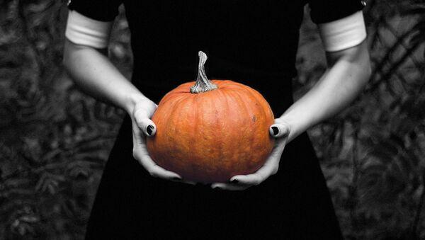 Halloween - Sputnik International