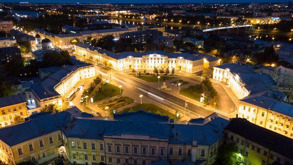 Tver - Sputnik International