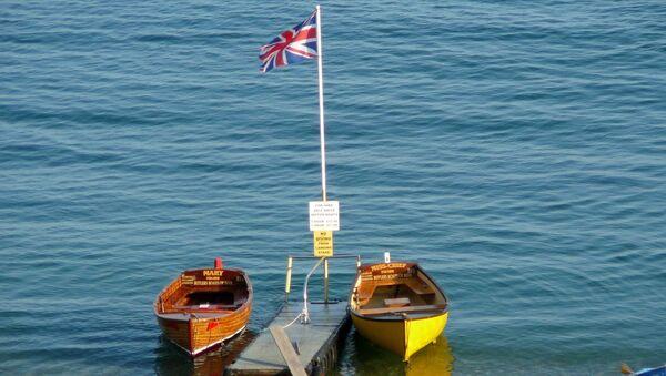 English Channel - Sputnik International