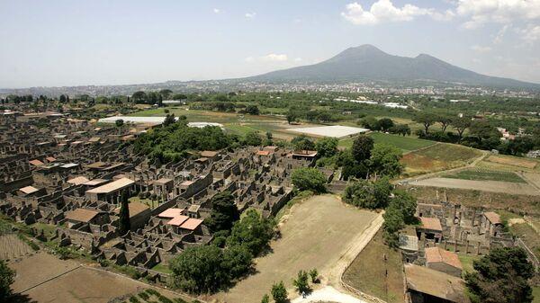 Pompeii - Sputnik International