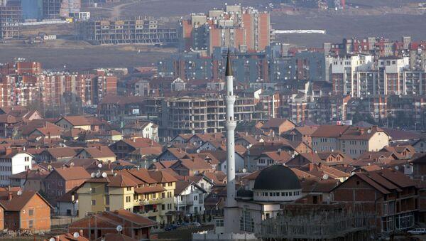Pristina, Kosovo - Sputnik International