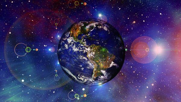 Earth  - Sputnik International