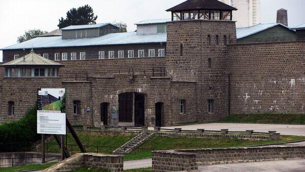 Mauthausen - Sputnik International