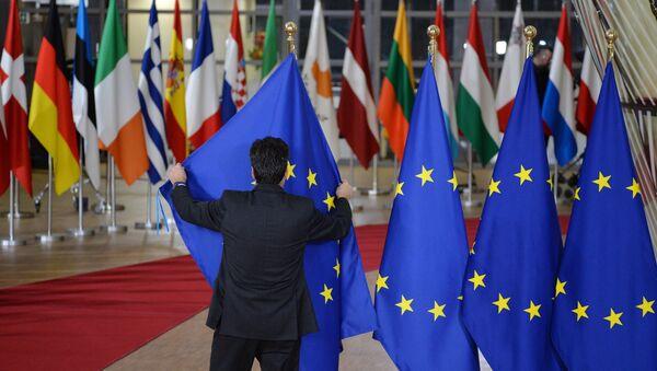 EU Brexit Summit - Sputnik International
