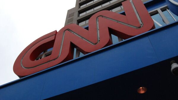 CNN - Sputnik International