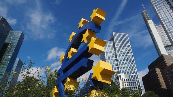 Euro-sculpture - Sputnik International