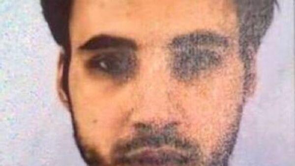 Cherif Chekatt (pictured) has been identified as the Strasbourg gunman - Sputnik International
