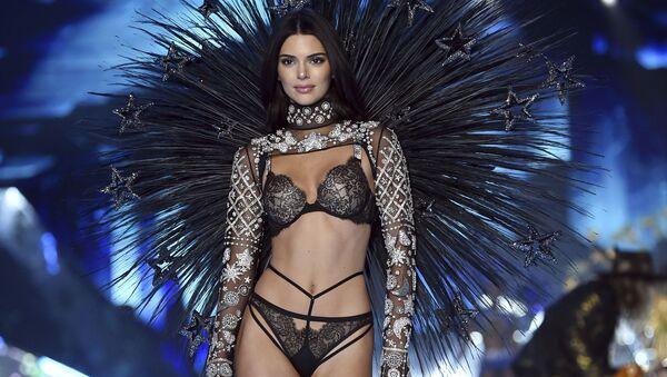 Hottest and Richest: Forbes Names Highest Paid Models - Sputnik International