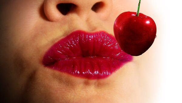 Porn Cherry - Sputnik International