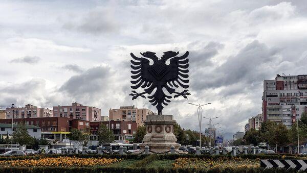 Tirana, Albania - Sputnik International