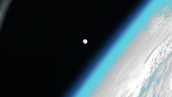 Moon - Sputnik International
