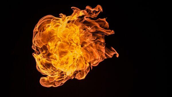 Flame  - Sputnik International