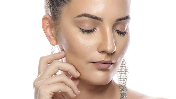 Woman skin - Sputnik International