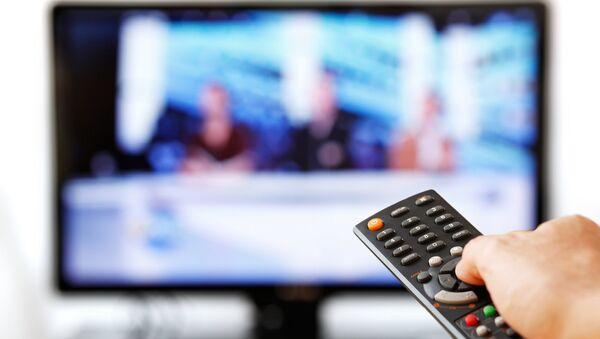 Television - Sputnik International