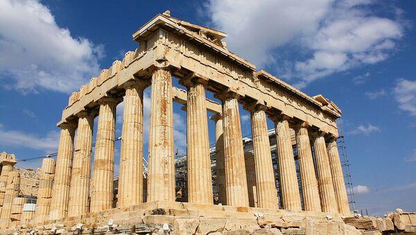 Parthenon, Athens - Sputnik International