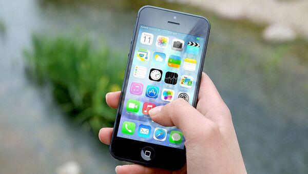 iPhone - Sputnik International