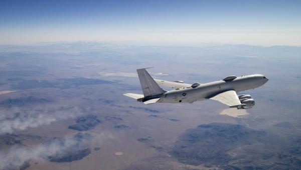 Navy Boeing E-6B Mercury - Sputnik International