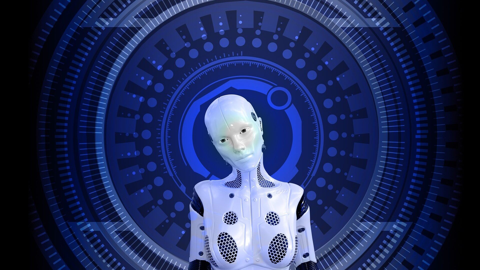 Artificial Intelligence - Sputnik International, 1920, 13.10.2021