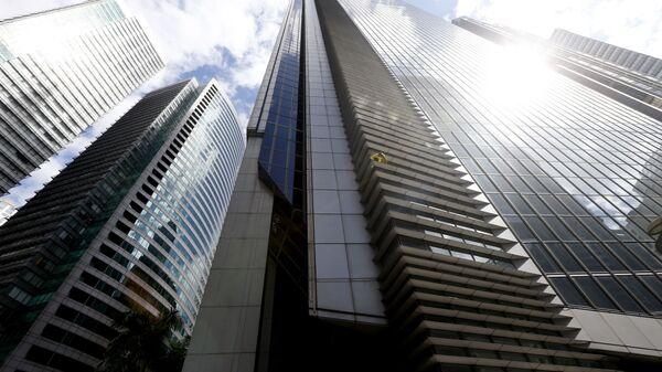 urban cityscape - Sputnik International