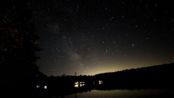 Milky way stars - Sputnik International