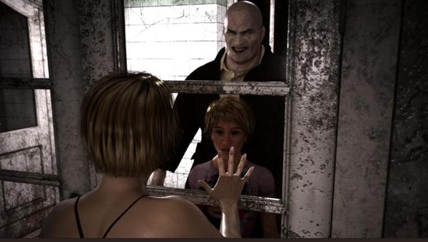 Screenshot from Rape Day Video Game - Sputnik International