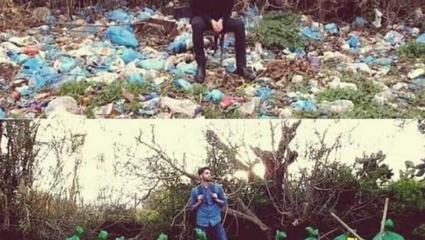Global Viral Trend #Trashtag Inspires Thousands to Clean Up Litter - Sputnik International