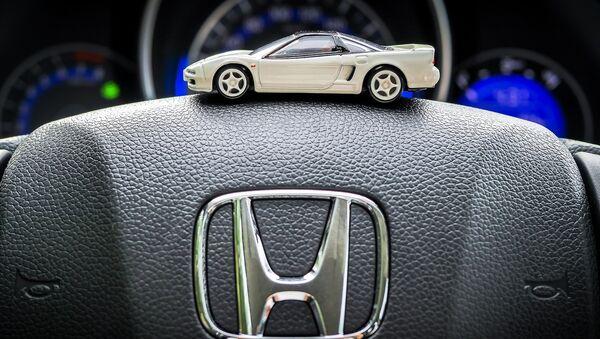 Honda - Sputnik International