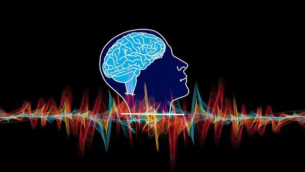 Brain waves - Sputnik International