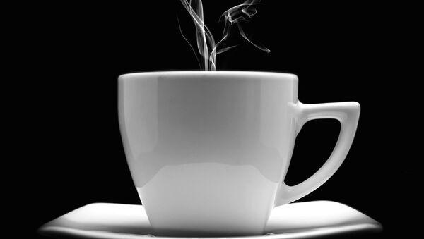 Hot drink - Sputnik International