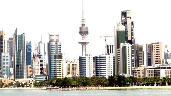 Kuwait Vision 2035 - Sputnik International