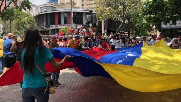 Venezuela - Sputnik International
