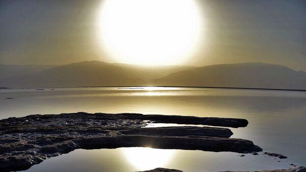 Dead Sea - Sputnik International