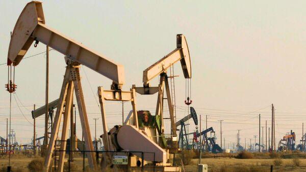Oil well pump jacks - Sputnik International