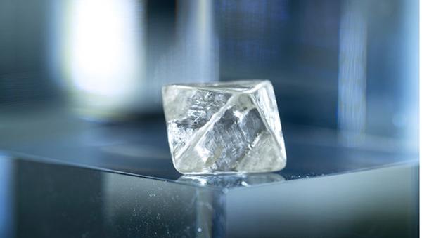 Argyle Octavia diamond - Sputnik International