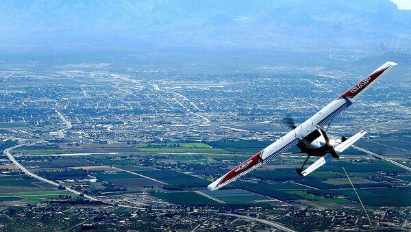 Cessna 182 - Sputnik International