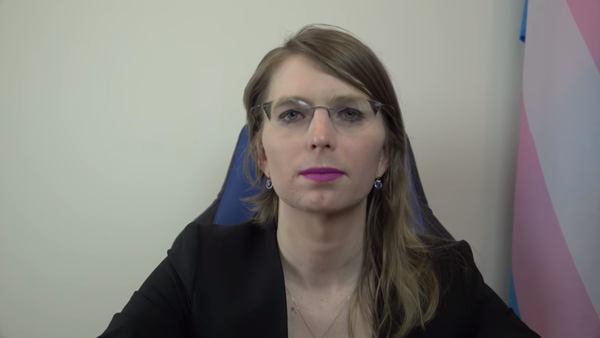 Chelsea Manning's Statement on Release from Jail and Second Grand Jury Subpeona - Sputnik International