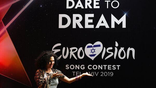 Международный конкурс  Евровидение-2019. Первый полуфинал - Sputnik International