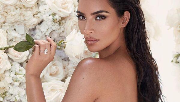 Kim Kardashian  - Sputnik International