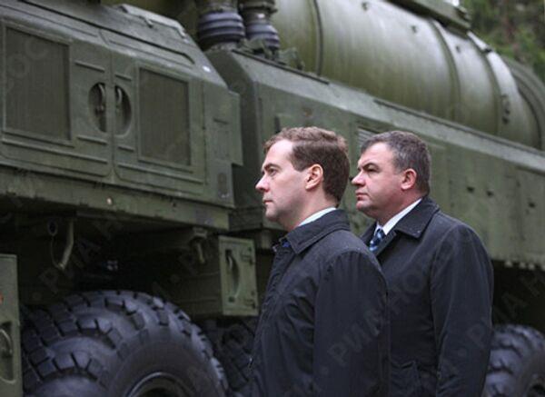 RIA Novosti, Vladimir Rodionov - Sputnik International