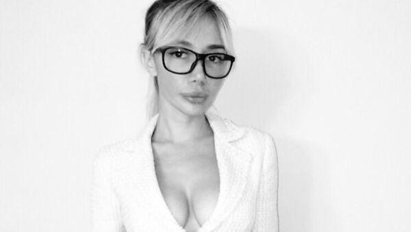 Irina Kova, an Instagram photo - Sputnik International