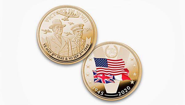Coin - Sputnik International
