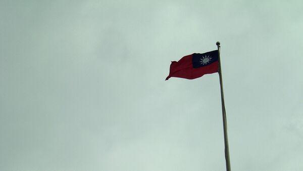 Taiwanese Flag - Sputnik International