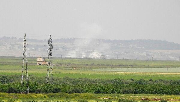 Syria, Hama province - Sputnik International