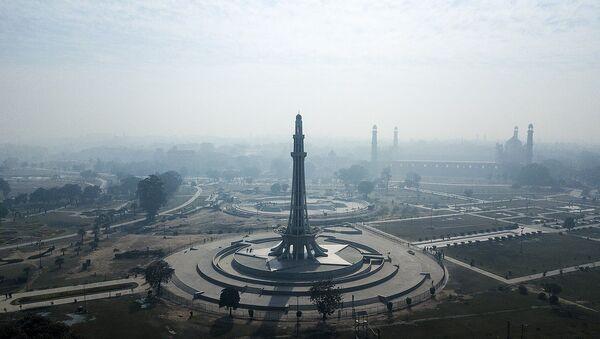 Minar-e-Pakistan - Sputnik International