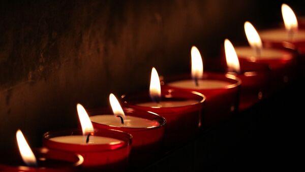 Candles - Sputnik International