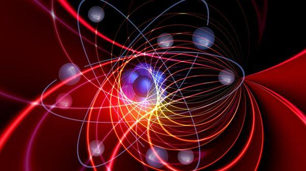 Physics  - Sputnik International