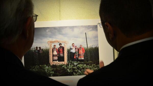 Stenin Photo Contest Award-Winning Works - Sputnik International