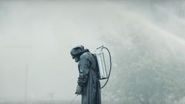 Chernobyl (2019) | Official Trailer | HBO - Sputnik International